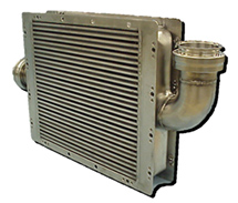 Air to Air Heat Exchangers, Precoolers and Buffer Coolers